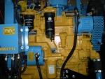 Album Silnik John Deere 4045HFU81 zatestem do pracy wkopalniach gazu