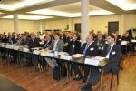 Album Spotkanie dystrybutorów Yanmar, Werona (Włochy) 1-2.03.2011