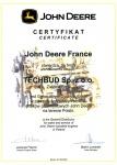 Album Certyfikaty producentów ikontrahentów