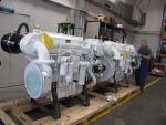 Album Silnik morski John Deere PowerTech 13,5 L6135SFM75