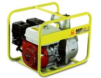 Pompa do wody brudnej Pramac MP56-3