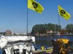 Pokazy Silników Morskich na Wybrzeżu 29-31.08.2016 -relacja